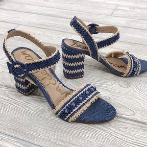 Sam Edelman Shoes Moccasins Fringe Boots Nla Poshmark